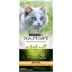 Purina Pro Plan True Nature Kitten Formula Natural Chicken &