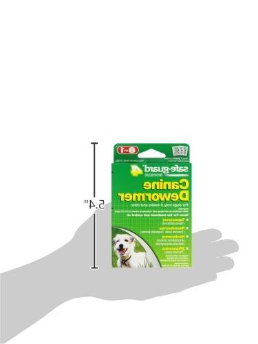 Excel 8in1 Safe-Guard Dewormer for 3 Day