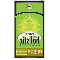 Precise Pet 726339 Holistic Complete 30 Lb Senior Dog Food,
