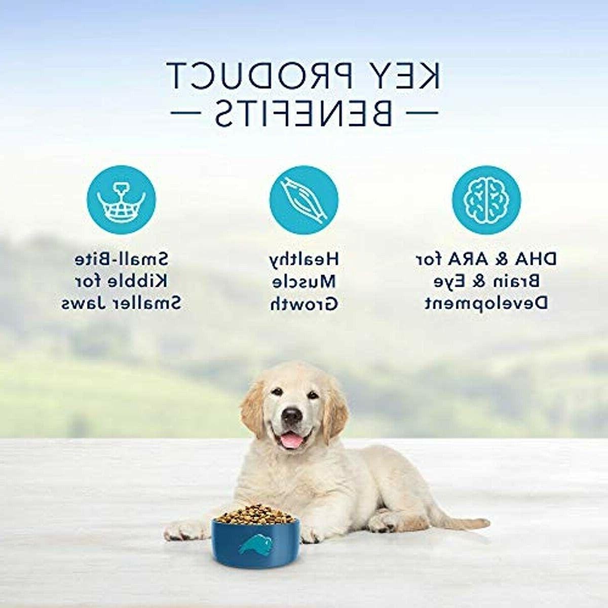 Blue Life Protection Puppy Chicken Rice Recipe Dog Food 30lb