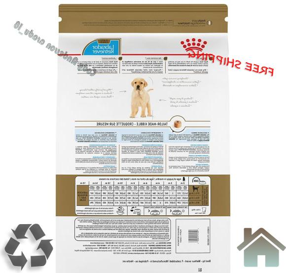 ROYAL CANIN Breed Nutrition Puppy 30lbs SHIPPING