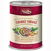 Cowboy Cookout Canned Dog Food