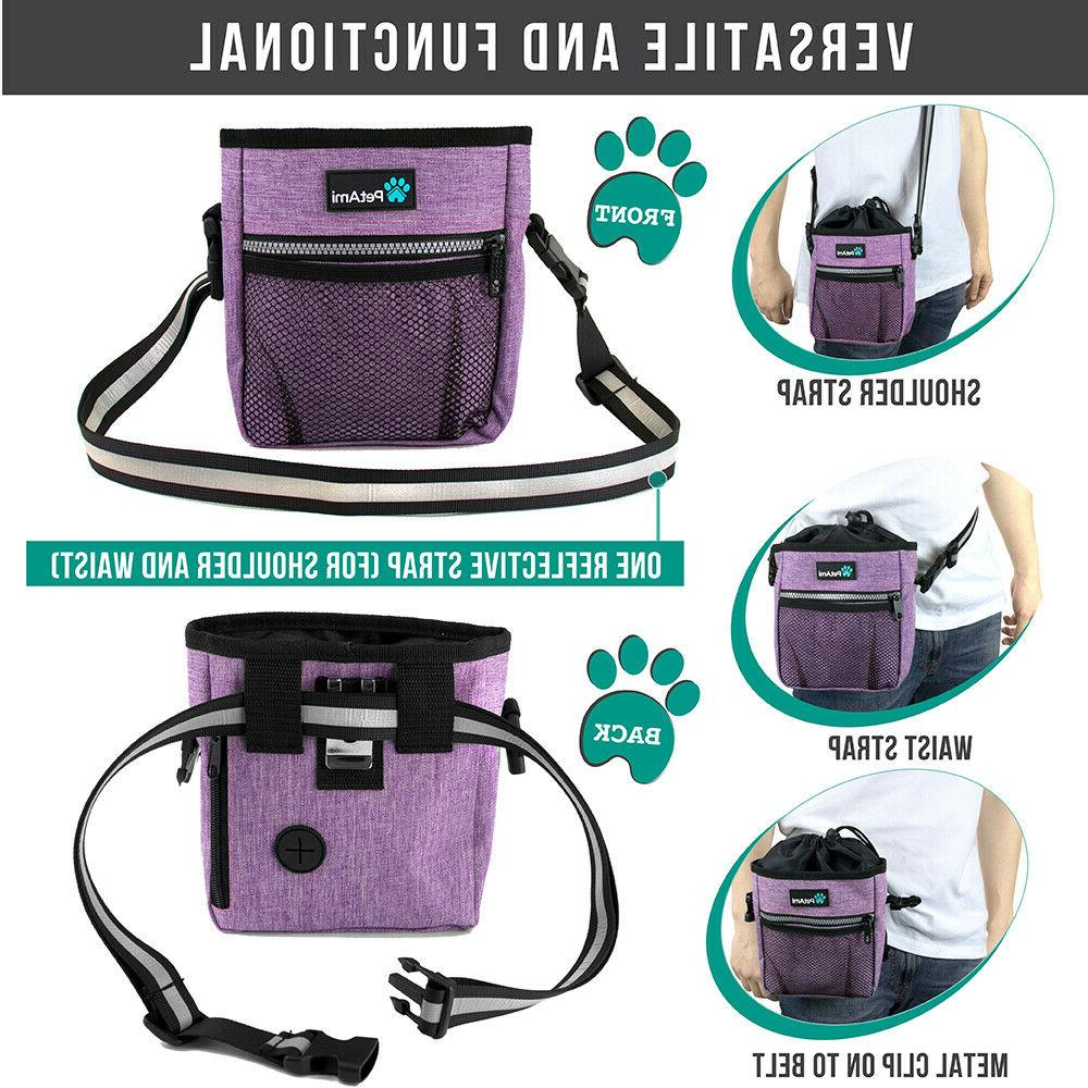 Snack Obedience Food Pet Treat Pouch