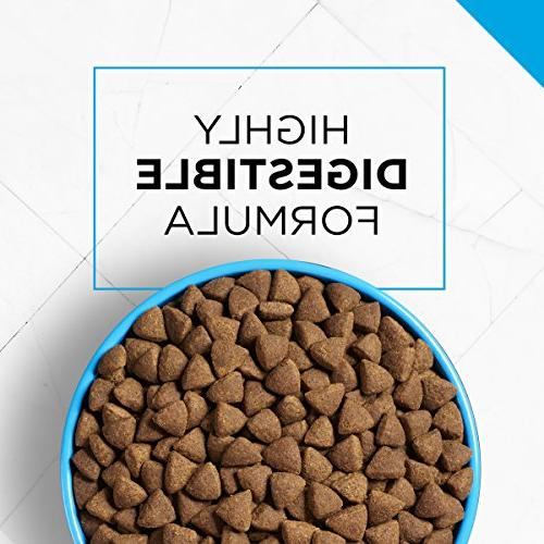 Purina Pro Sensitive Skin & Stomach Small Breed Adult Dry Dog 30 Lb.