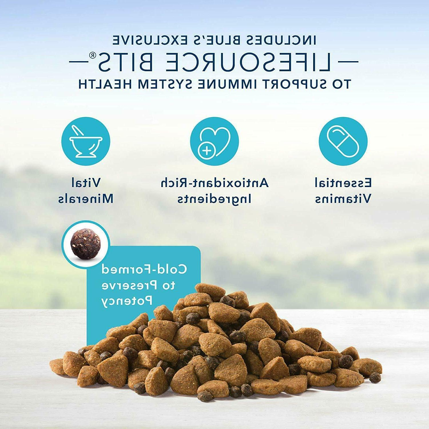 Formula Breed Dry Chicken Brown