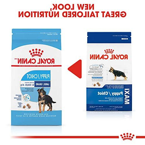 Royal Canin Health Nutrition Puppy Dry Dog 35