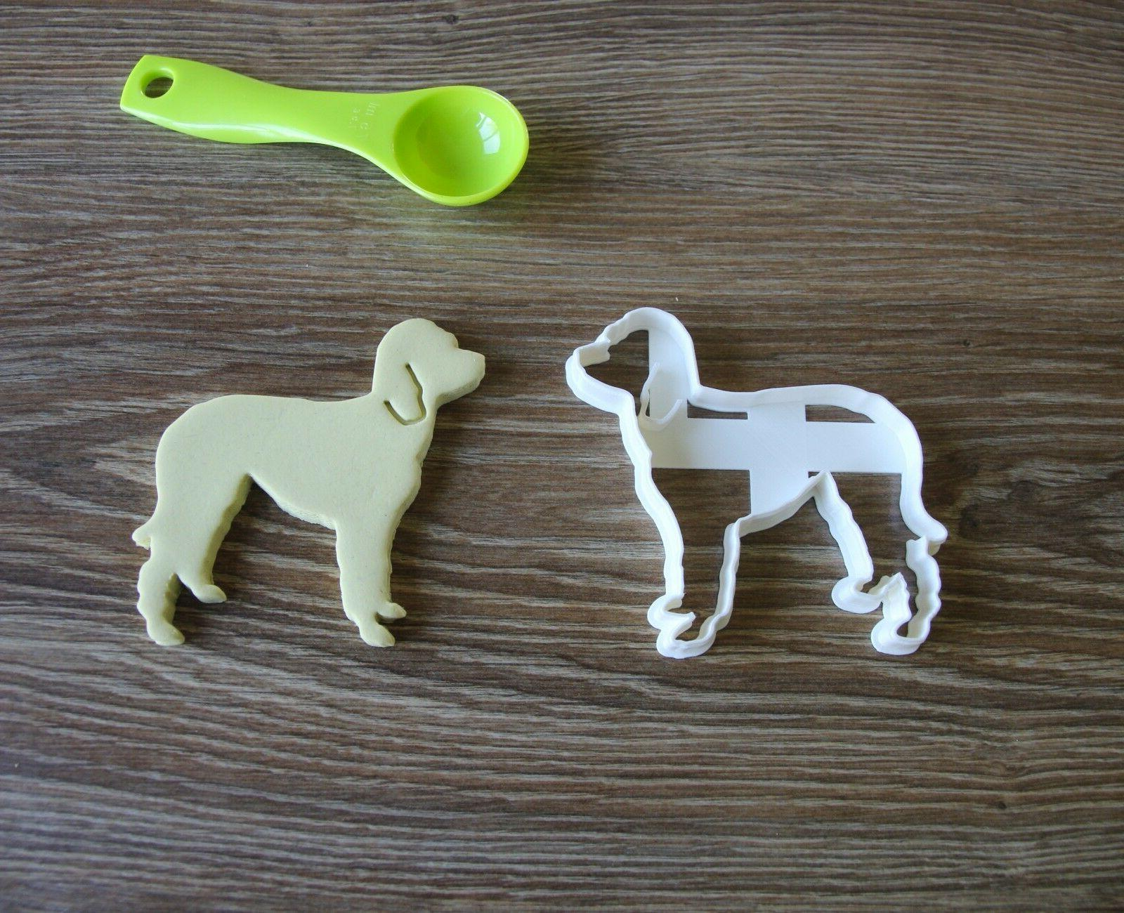 labradoodle cookie cutter dog pup pet treat