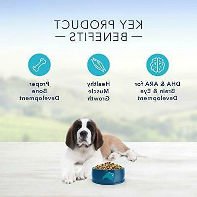 Blue Protection Formula Breed Dry