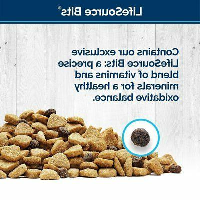 BLUE Life Protection Puppy and Oatmeal Dog Food