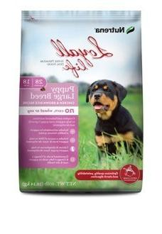 Loyall Life Large Breed Puppy Chicken & Brown Rice 40lb