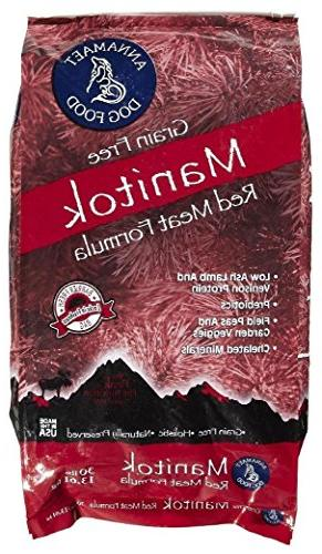 manitok red meat formula dry