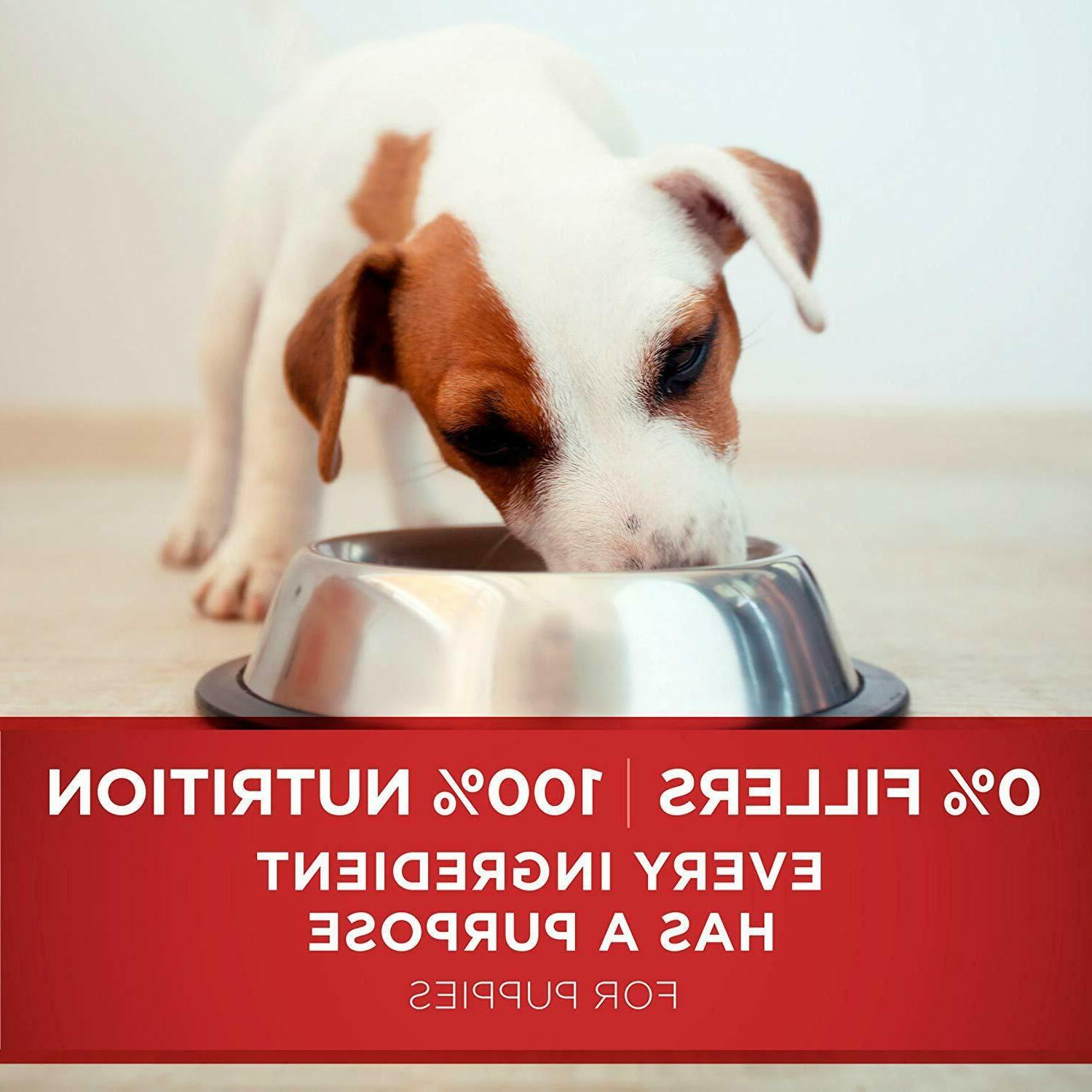 Purina Puppy Dog Food Easily Digestible Nutrition