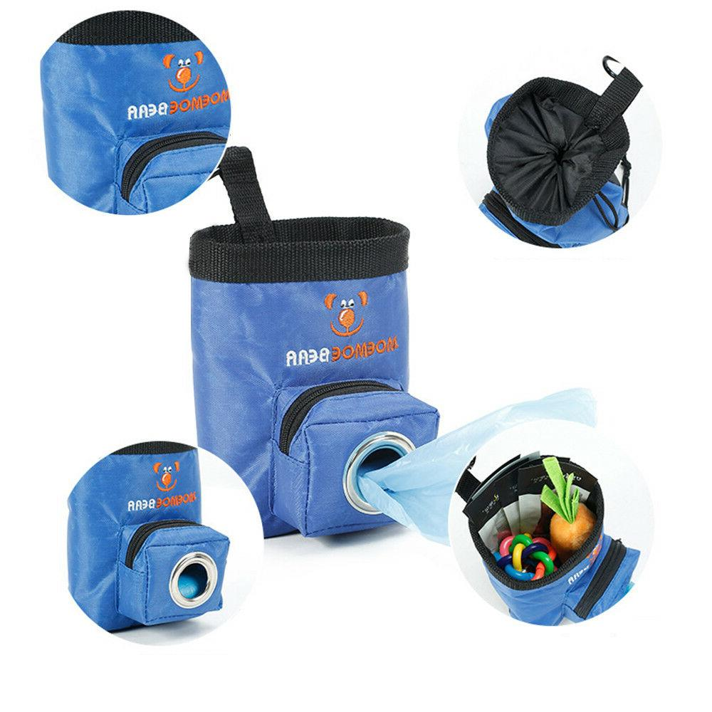 Training Belt Bags