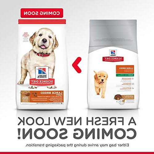 Hill'S Diet Breed Puppy Food, Meal Lb