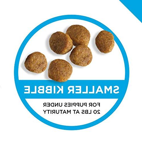 Pro Small Breed Dry Puppy Food