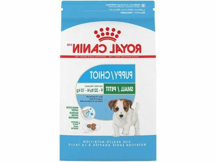 small puppy dry dog food 13lbs free
