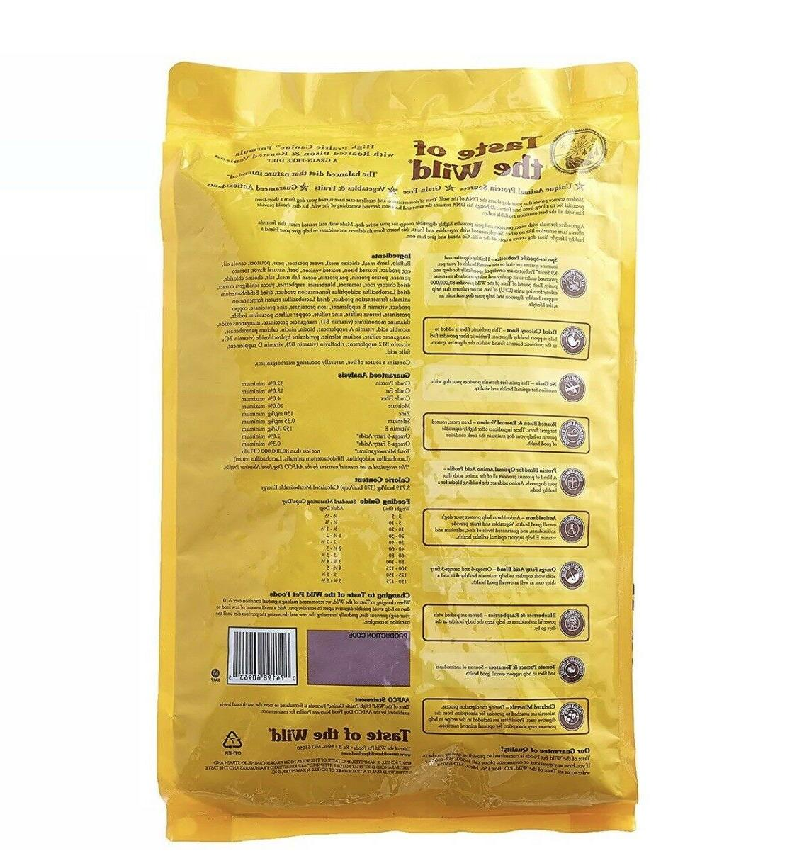Taste Of Grain Natural Adult 30LB.