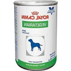 Royal Canin Veterinary Diet Vegetarian Canned Dog Food 24/13