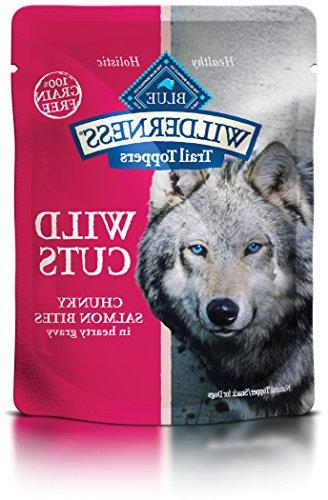 Blue Trail Grain Free Cuts Dog Food 3 Oz