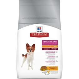 Hill's Science Diet Adult Light Small and Toy Breed Dry Dog