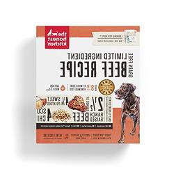 Honest Kitchen The Limited Ingredient Beef Dog Food Recipe,