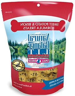 Natural Balance Limited Ingredient Treats - Bison & Sweet Po