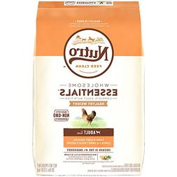 Nutro Wholesome Essentials Healthy Weight Adult Dry Dog Food