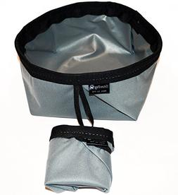 Made in USA 100% Waterproof Washable Fabric Collapsible Fold