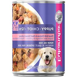 Eukanuba Mixed Grill with Chicken & Beef Cuts in Gravy Canne