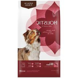 Holistic Select Natural Adult & Puppy Health Salmon, Anchovy