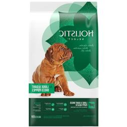 Holistic Select Natural Large Breed Puppy Health Lamb Meal &