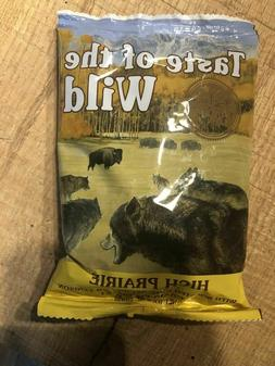 New Taste of the Wild High Prairie Grain-Free Dry Dog Food 2