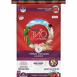 Purina ONE Natural Dry Puppy Food, SmartBlend Healthy 16.5 l