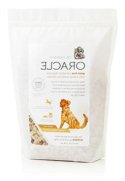 Dr. Harvey's Oracle Freeze-Dried Raw Complete Diet for Dogs,