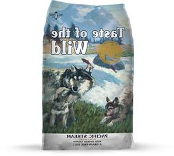 pacific stream puppy food