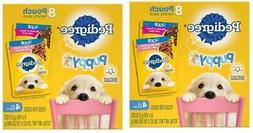 Pedigree Choice Cuts Puppy Wet Food Pouches, 3.5 oz.