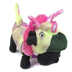 Alfie Pet by Petoga Couture - Brett the Triceratops Costume