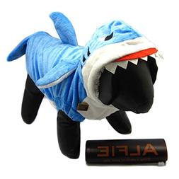 Alfie Pet by Petoga Couture - Bruce Shark Costume - Size: XL