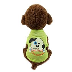 Hot Sale Fashion New Pet Clothes Cute Lovely Cute Pet Dog Ca