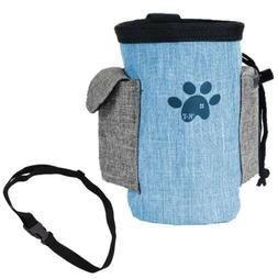 Pet Food Snack Feed Pouch Dog Puppy Obedience Training Treat