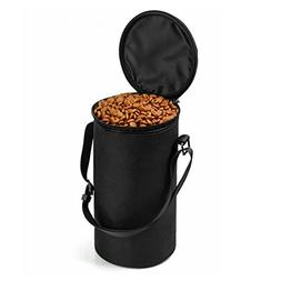 KTYX Pet Supplies Cats And Dogs Out Travel Portable Dog Food