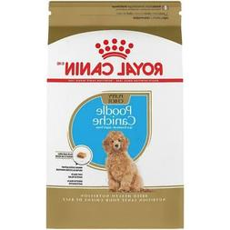 Royal Canin Poodle Puppy Dog Food