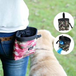 Potable Pet Dog Puppy Snack Bag Food Obedience Agility Bait