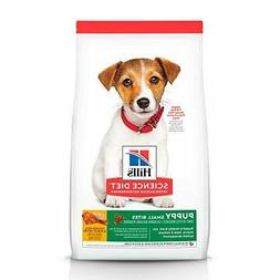 Premium Hill's Science Diet Dry Dog Food, Puppy, Small Bites