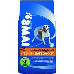 Iams Proactive Health Adult Weight Control Premium Dog Nutri