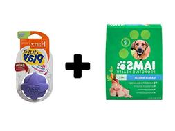 Iams* Proactive Health Adult Dry Dog Food For Large Dogs, Ch