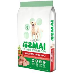 IAMS ProActive Health Adult Labrador Retriever Dry Dog Food,