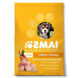 Iams Proactive Health Smart Puppy Dry Dog Food Chicken, 15 L