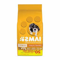 Iams ProActive Health Smart Puppy Original Puppy Food, 7 lbs