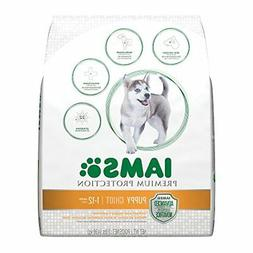 IAMS Premium Protection Dry Puppy Food 11 Pounds